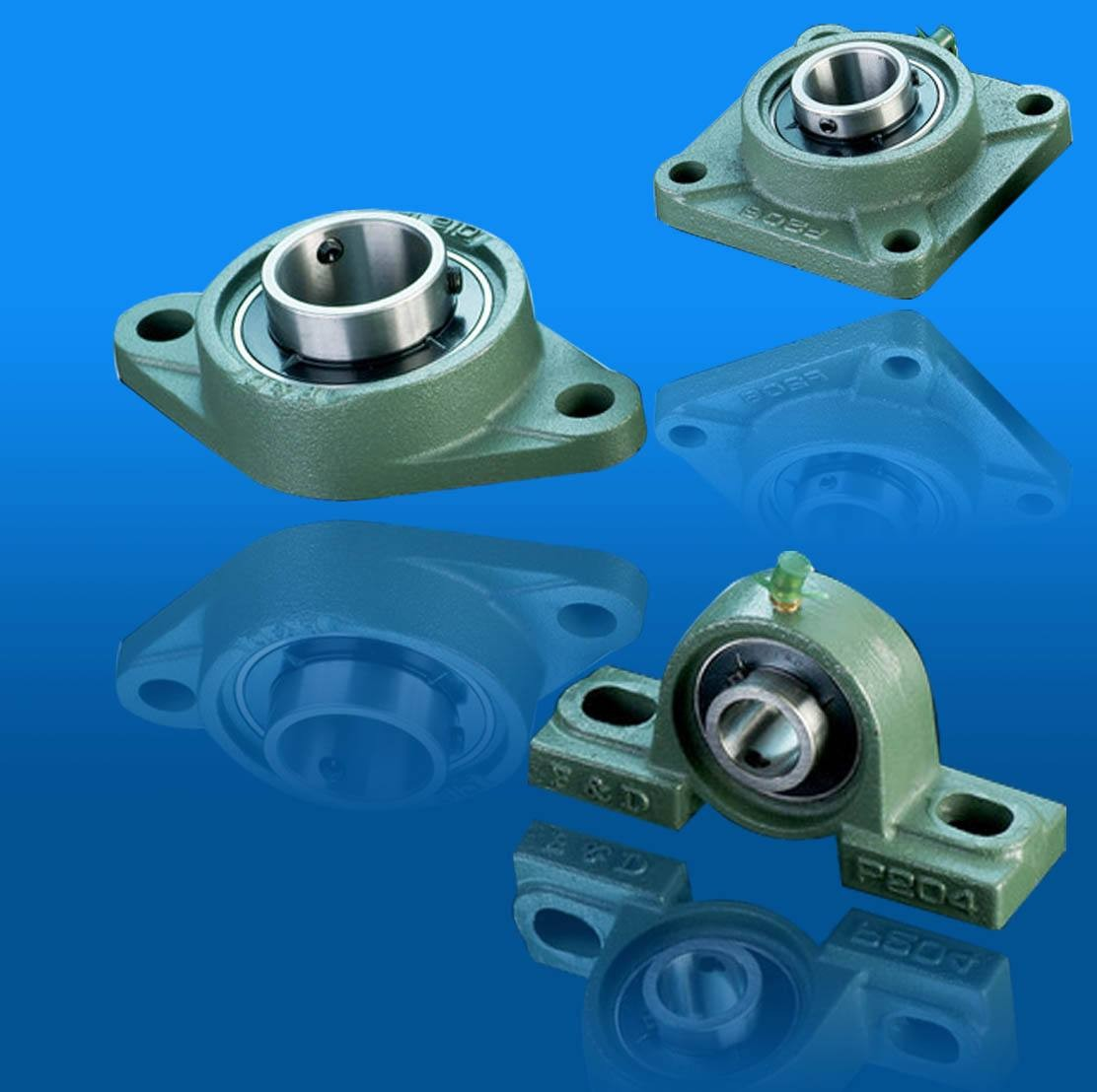 skf SYJ 65 TF Ball bearing plummer block units