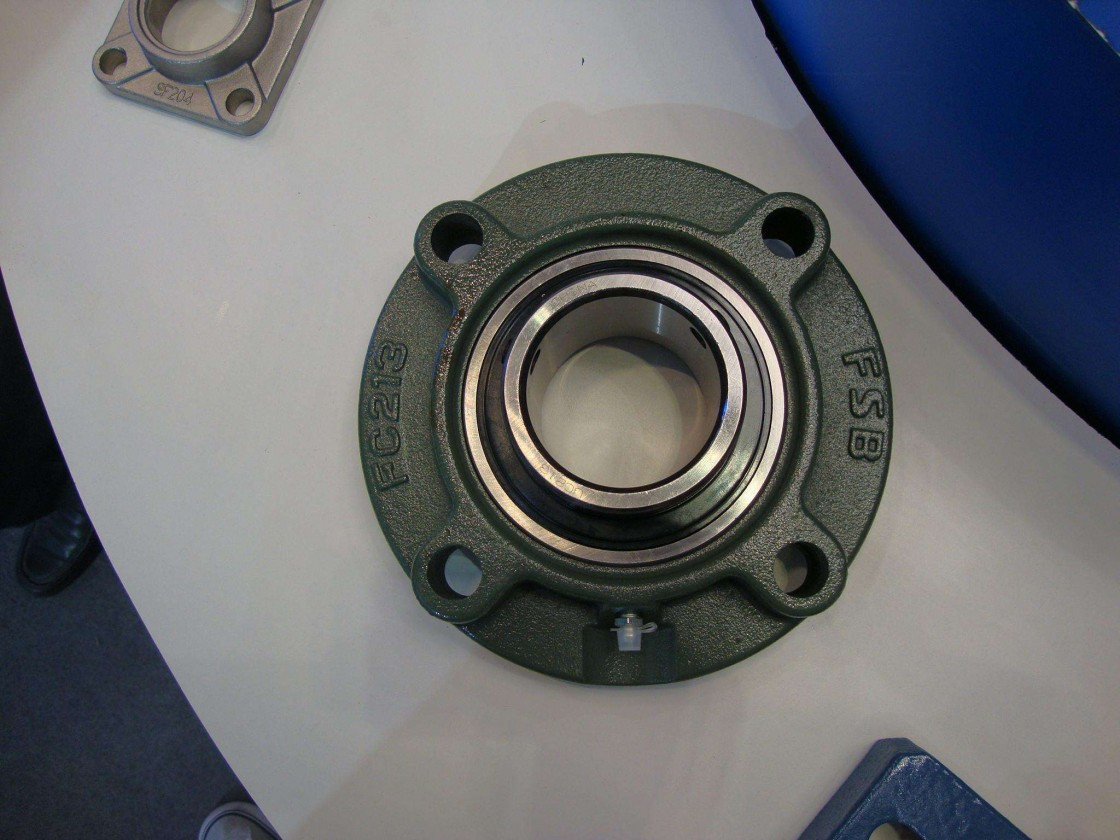 skf SYK 30 TF Ball bearing plummer block units