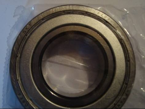 40 mm x 68 mm x 15 mm  40 mm x 68 mm x 15 mm  skf 6008-RZ Deep groove ball bearings