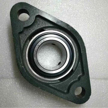 skf F2B 008-RM Ball bearing oval flanged units
