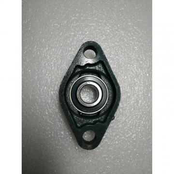skf F2BC 015-TPZM Ball bearing oval flanged units
