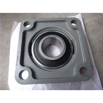 skf F4B 012-WF Ball bearing square flanged units
