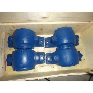 skf P2B 35M-TF Ball bearing plummer block units