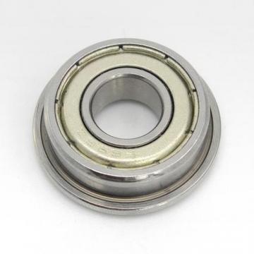 12 mm x 21 mm x 5 mm  12 mm x 21 mm x 5 mm  skf W 61801-2RZ Deep groove ball bearings