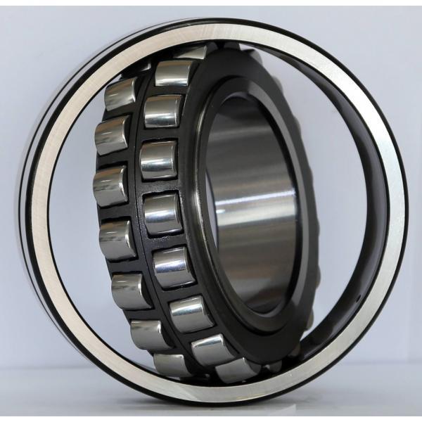 17 mm x 40 mm x 12 mm  NSK 6203 Spherical Roller Bearings #1 image