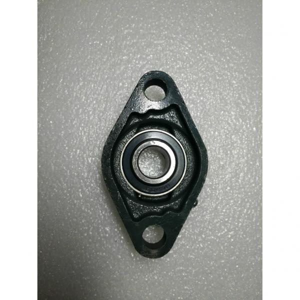 skf UCFL 218 Ball bearing oval flanged units #2 image