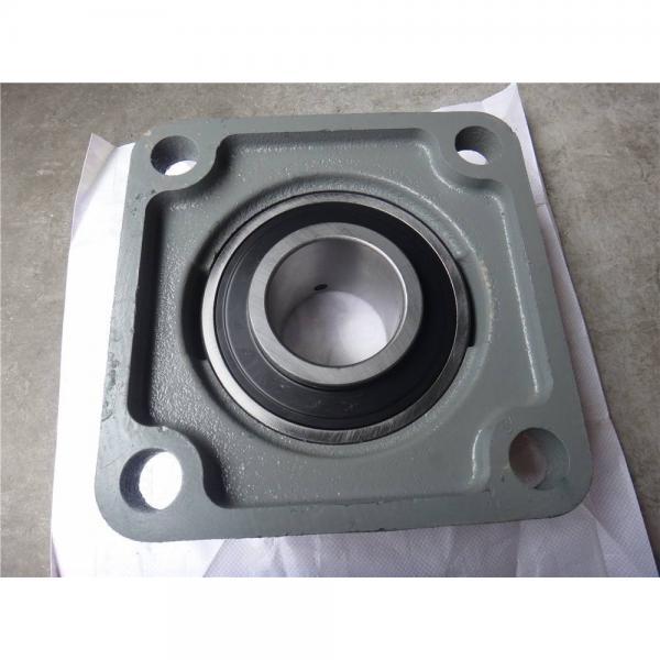 skf FY 55 TF Ball bearing square flanged units #3 image