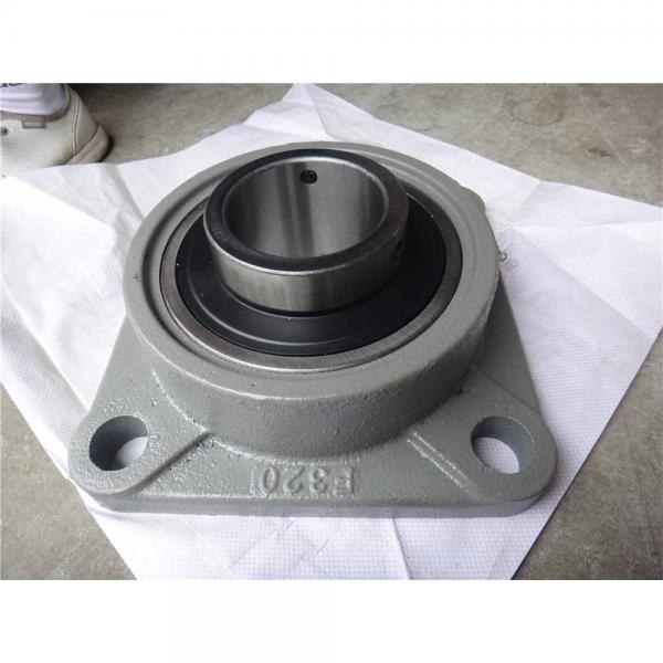 skf UKF 209 K/H Ball bearing square flanged units #1 image