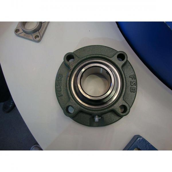 skf WS 89424 Bearing washers for cylindrical and needle roller thrust bearings #2 image
