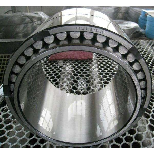 150 mm x 190 mm x 9.5 mm  150 mm x 190 mm x 9.5 mm  skf 81130 TN Cylindrical roller thrust bearings #2 image