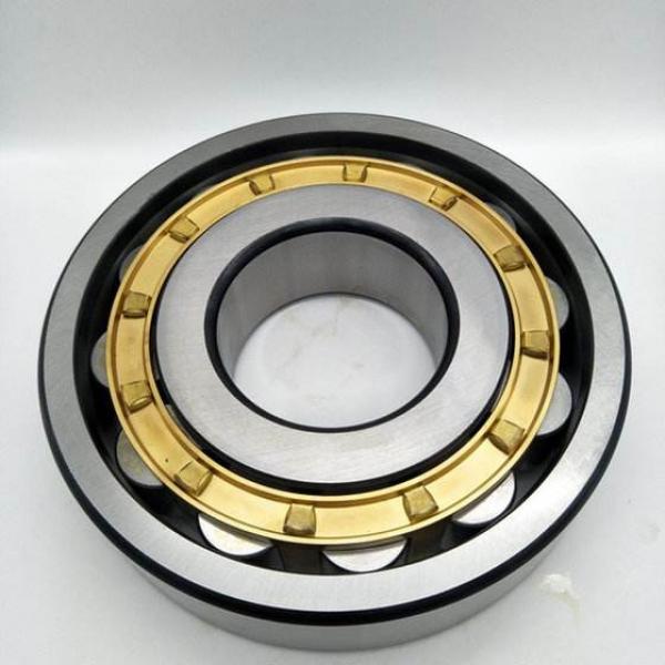 skf P2B 207-WF Ballbearing plummer block units #3 image