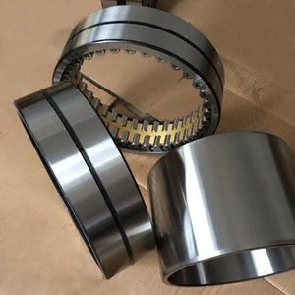 6 mm x 13 mm x 5 mm  6 mm x 13 mm x 5 mm  skf W 628/6 R-2RZ Deep groove ball bearings #2 image