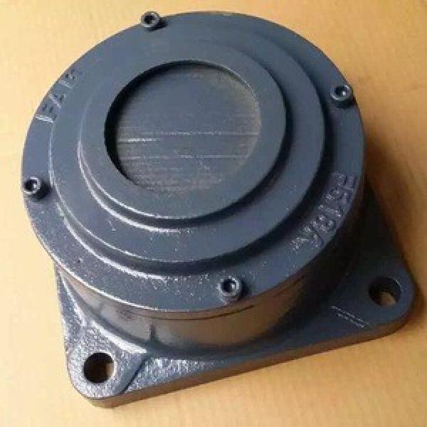 35 mm x 80 mm x 60 mm  35 mm x 80 mm x 60 mm  SNR ZLG 307 AC Bearing Housings,Multiple bearing housings ZLOE/DLOE, ZLG/DLG #2 image