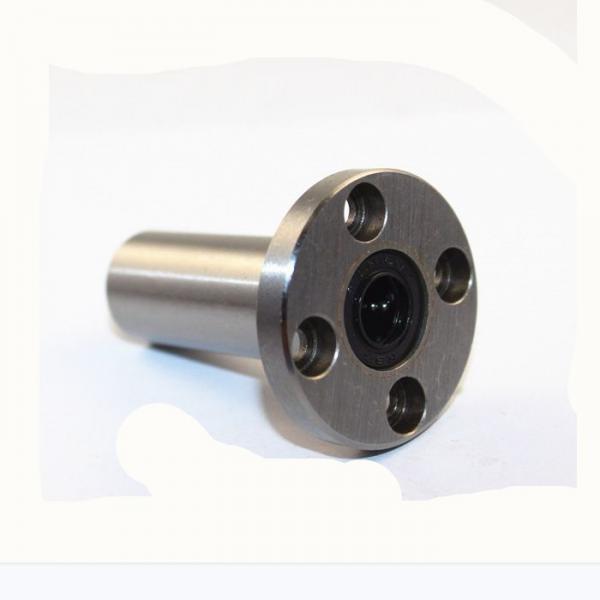 6 mm x 13 mm x 5 mm  6 mm x 13 mm x 5 mm  skf W 628/6 R-2RZ Deep groove ball bearings #1 image