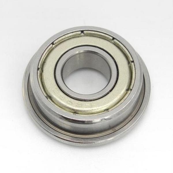 4 mm x 16 mm x 5 mm  4 mm x 16 mm x 5 mm  skf 634-2RS1 Deep groove ball bearings #1 image