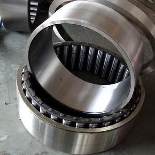 25 mm x 52 mm x 15 mm  NSK 6205 Spherical Roller Bearings #1 image